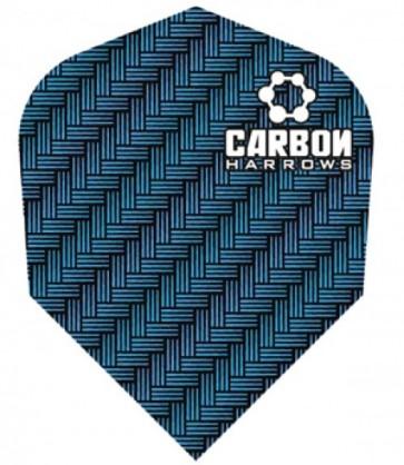 Harrows Carbon Flights Blue
