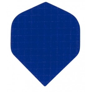 Nylon Longlife Staff Flights - Standard - Blue