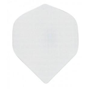 Nylon Longlife Staff Flights - Standard - White