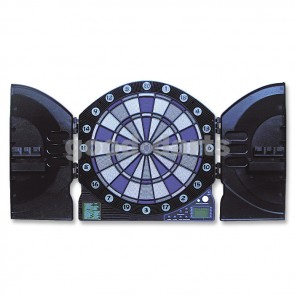 Electronics Dartboard Flash with blue flashing number circle