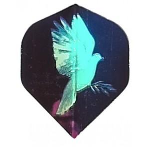 2D Dove Fullsize Flights