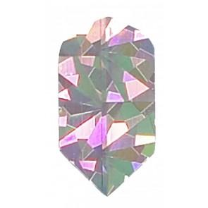 2D Hologram Monochrome Slim Flights