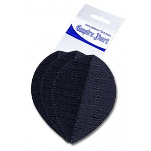 Flight-Set EMPIRE® Nylon Pear black