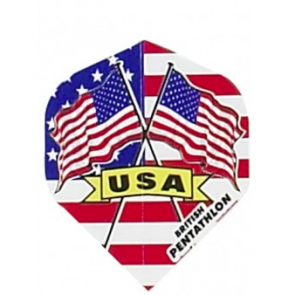 British - Pentathlon USA Flights