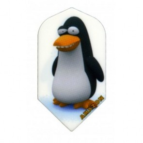 CARTOON PENGUIN SLIM