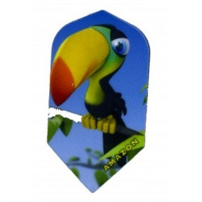 CARTOON TOUCAN SLIM