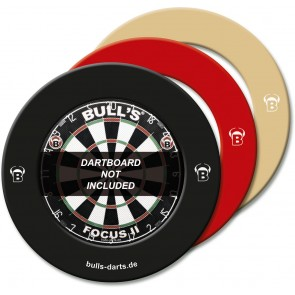 Bulls Dartboard Surround - wall protection around your dartboard