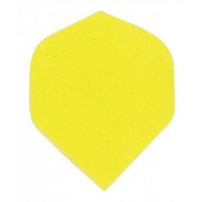 """YELLOW"" STANDARD POLY"