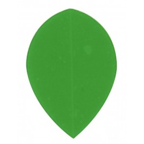 """GREEN"" PEAR POLY"