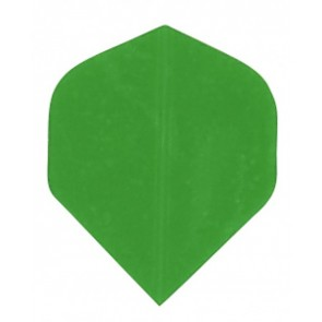 """GREEN"" STANDARD POLY"
