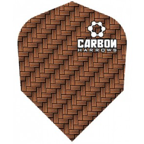 Harrows Carbon Flights Bronze