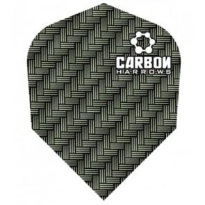 Harrows Carbon Flights Green