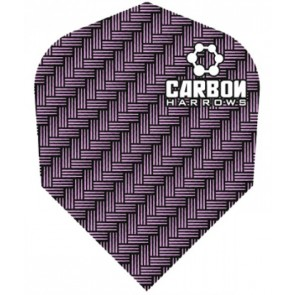 Harrows Carbon Flights Violet