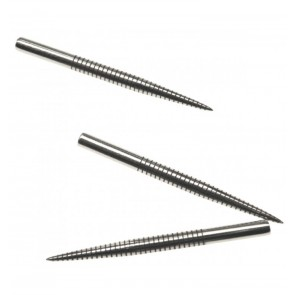 Harrows Laser Cut Points Steel Darts