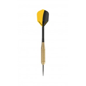 Harrows Club brass K - Steeldarts - 23 Gramm
