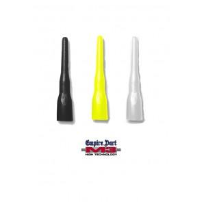 1.000 pcs. M3 soft darts (long)