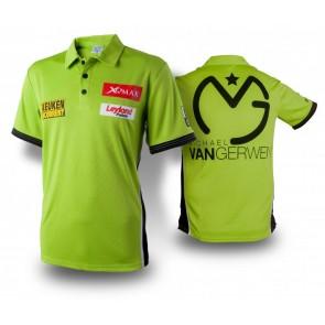 Michael van Gerwen Dart Shirt MVG
