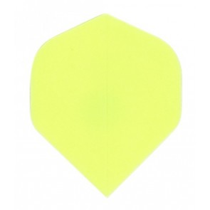 """YELLOW"" STANDARD FLURO POLY"