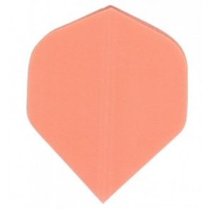 """ORANGE"" STANDARD FLURO POLY"
