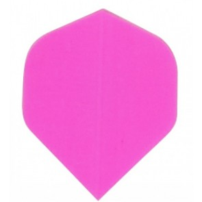 """PINK"" STANDARD FLURO POLY"