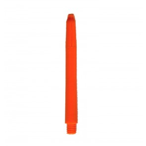Nylon Shaft Fluro Orange (medium 48mm)