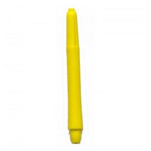 Nylon Shaft yellow (medium 48mm)