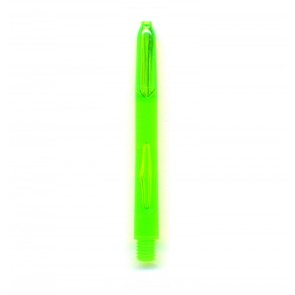Nylon shaft GLO Green (medium 48mm)
