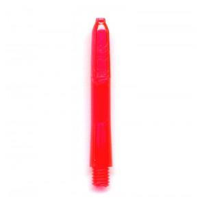 Nylon Shaft GLO Pink (short 35mm)