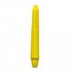 Nylon Shaft Tweeny 2BA yellow (medium 41mm)