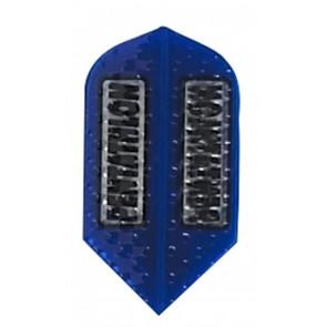 Pentathlon structured Blue Slim Flights