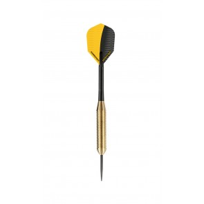 Harrows Club brass R - Steeldarts - 24 Gramm