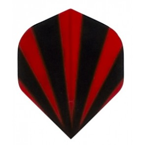 """RED FLASH"" POLY FLIGHTS"