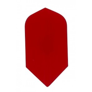 """RED"" SLIM POLY"