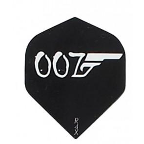 "Ruthless ""007"" Flights"