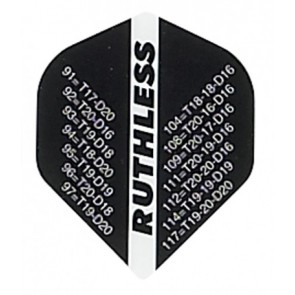 """Ruthless """"Black Checkout"""" Flights"""