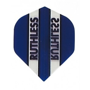 "Ruthless ""Dark Blue Clear Panels"" Flights"