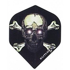 "Ruthless ""Skull X Bones"" Flights"
