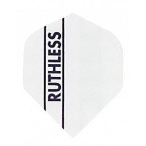 """Ruthless """"Solid White"""" Flights"""