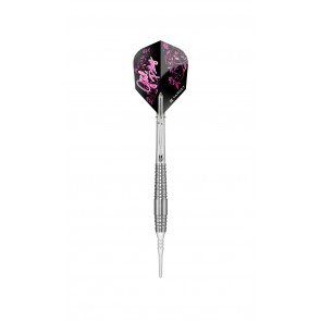 Target Girl Play Japan Cutie - Softdarts - 18 Gramm