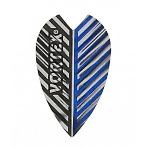 Harrows Vortex Flights Black/Blue