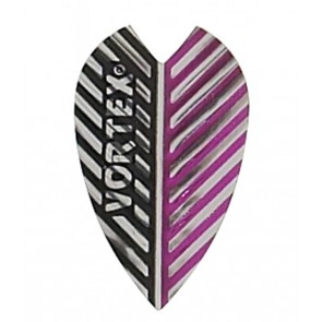 Harrows Vortex Flights Black/Violet