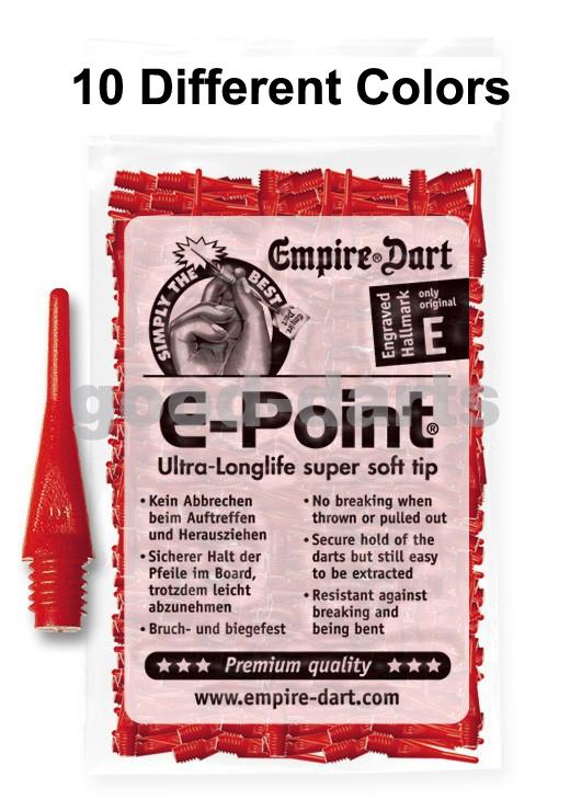 E-points